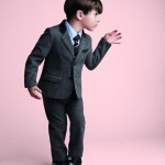 Armani Latest Junior Winter Fall Collection 2012-13 For Kids 002