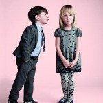 Armani Latest Junior Winter Fall Collection 2012-13 For Kids 003
