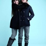 Armani Latest Junior Winter Fall Collection 2012-13 For Kids 006