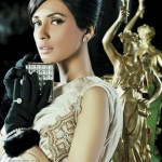 Asim Jofa Latest Beautiful Party Wear Collection 2012 For Women 004