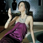 Asim Jofa Latest Beautiful Party Wear Collection 2012 For Women 006