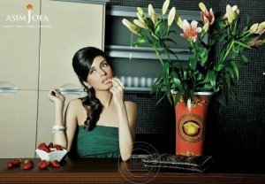 Asim Jofa Latest Beautiful Party Wear Collection 2012 For Women 007