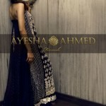 Ayesha Ahmed Latest Formal Wear Dress Collection 2012 for Women 003