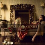 Ayesha Ahmed Latest Formal Wear Dress Collection 2012 for Women 006