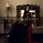 Ayesha Ahmed Latest Formal Wear Dress Collection 2012 for Women 008