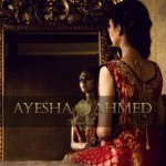 Ayesha Ahmed Latest Formal Wear Dress Collection 2012 for Women 009