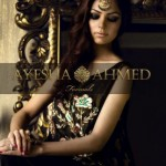 Ayesha Ahmed Latest Formal Wear Dress Collection 2012 for Women