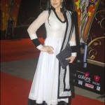 Beautiful Anarkali Frocks outfits 2012 By Zarine Khan