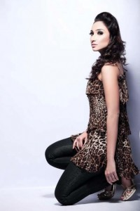 Block Seven Beautiful Western Wear Collection 2012-13 For Women (3)