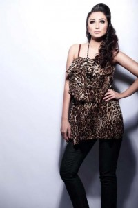 Block Seven Latest Western Wear Collection 2012-13 For Women (5)
