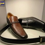 Borjan Mid Summer Footwear New Designs For Men & Girls..