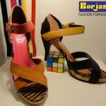 Borjan Mid Summer Footwear New Designs For Men & Girls.