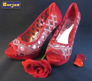 Borjan Mid Summer Footwear New Designs For Men & Girls...3