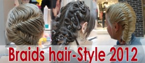 Braids Hair styles of Asian Girls 0011