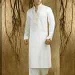 Brilliant Kurta Pyjama fashion 2012
