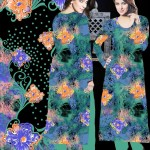 Dawood Cotton New Stylish Collection 2012 for Girl (1)