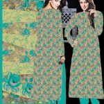 Dawood Cotton New Stylish Collection 2012 for Girl (3)