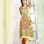 Dawood Cotton New Stylish Collection 2012 for Girl (4)