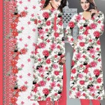 Dawood Cotton New Stylish Collection 2012 for Girl (5)