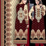 Dawood Cotton New Stylish Collection 2012 for Girl (7)