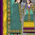 Dawood Cotton New Stylish Collection 2012 for Girl (8)