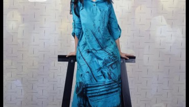 EGO New Casuals Wear Dress Collection 2012 for Ladies