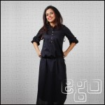 EGO New Party Wear Dress Collection 2012 for Ladies (3)