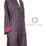 Erum Alam Latest Cotton kurtis Collection 2012-13 for Girls 005