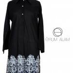Erum Alam Latest Cotton kurtis Collection 2012-13 for Girls 008