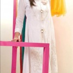 Fabrizio Casual Wear Dresses 2012-13 for Girls 004