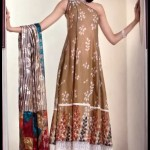 Fashion in Pakistan For Girls 2012