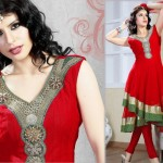 Indian Pishwas Frocks Designs 2012 she styles 0019