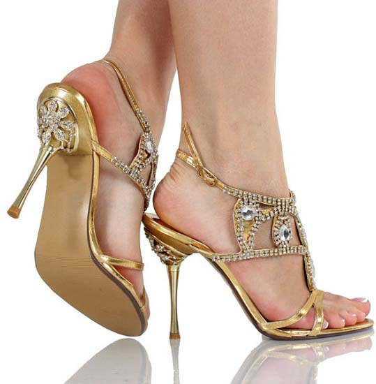 Stylish Shoes Collection For Girls