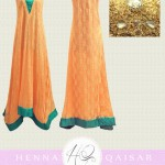 HQ Designs Formal Wear Dress Collection 2012-13 for Girls 001