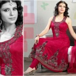 Indian Pishwas Frocks Designs 2012 she styles 0021