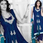 Indian Pishwas Frocks Designs 2012 she styles 0011