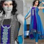 Indian Pishwas Frocks Designs 2012 she styles 0014