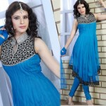 Indian Pishwas Frocks Designs 2012 she styles 0016