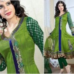 Indian Pishwas Frocks Designs 2012 she styles 002