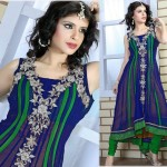 Indian Pishwas Frocks Designs 2012 she styles 003