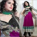 Indian Pishwas Frocks Designs 2012 she styles 009
