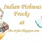 Indian Pishwas Frocks Designs 2012 she styles 0020