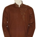 Junaid Jamshed Kurta Collection 2012 For Men 002