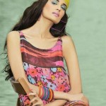 Khaadi Khaas Latest Mid Summer & Eid Dress Collection 2012 For Women (1)