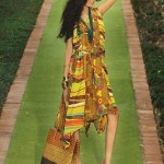 Khaadi Khaas Latest Mid Summer & Eid Dress Collection 2012 For Women (3)