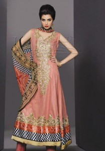 Lala Textiles Latest Senseous Lawn Dresses Collection 2012 For Women 004