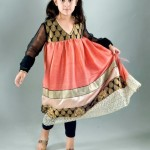 Latest Beautiful Kids Collection 2012 001