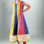 Latest Beautiful Kids Collection 2012 005
