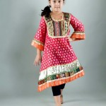 Latest Beautiful Kids Collection 2012 006