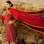 Latest Bela Lawn Collection 2012-13 For Women By Shariq Textiles 0011